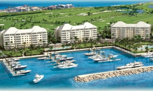 Ocean Club Residences and Marina