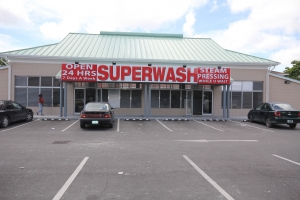 Superwash Gibbs Corner