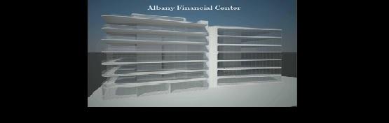 ALBANY FINANCIAL CENTRE