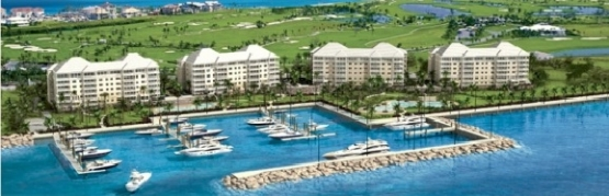 Ocean Club Residences & Marina