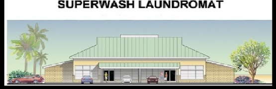 SuperWash Project